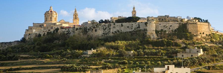 Imagini pentru Mdina, Malta